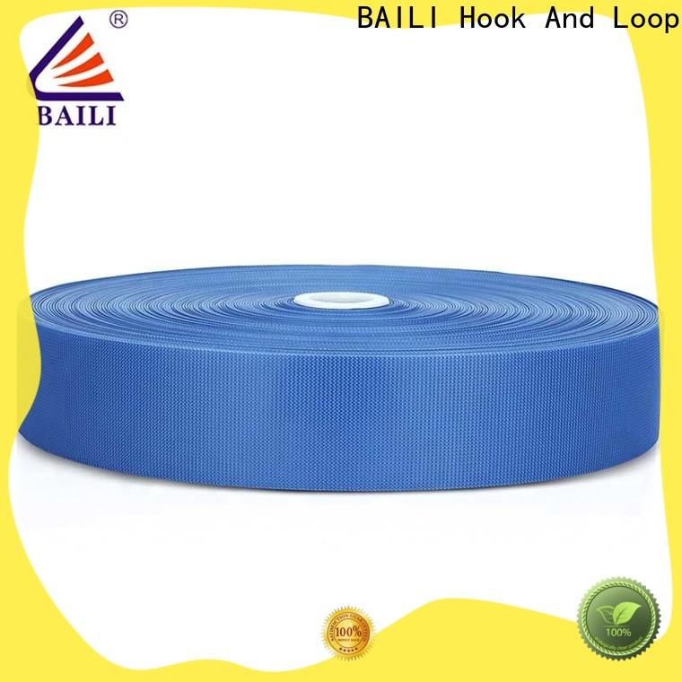 Top industrial hook and loop tape company for luggage