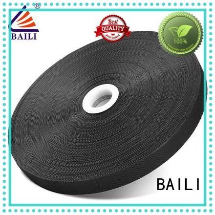 oem hook pile tape 300mm wide manufacturer for bags