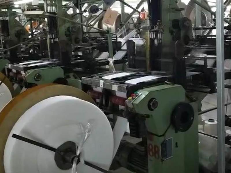BAILI hook & loop fastening tape 01