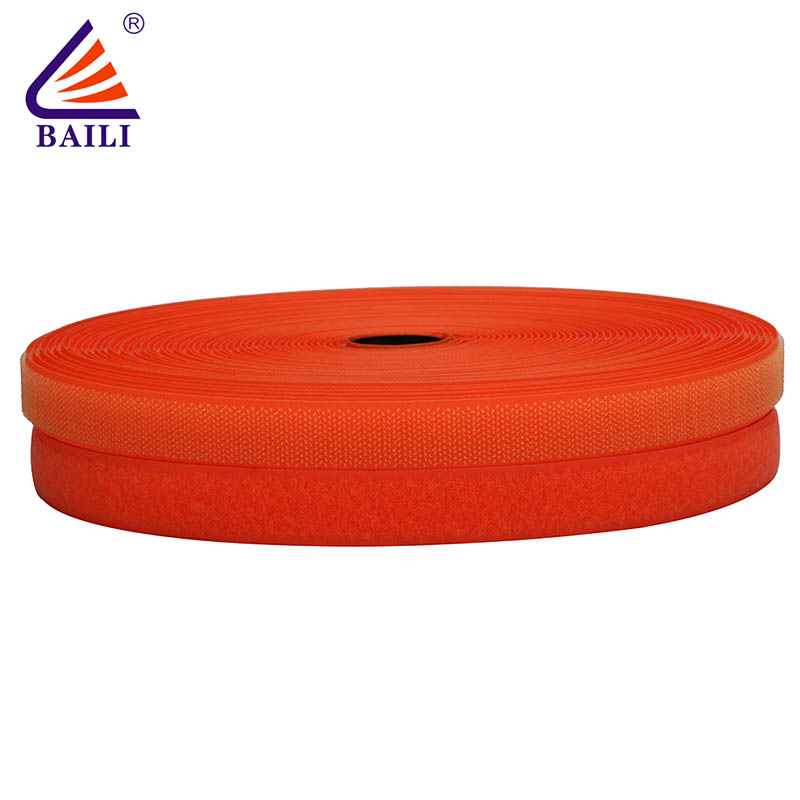 BAILI A grade quality hook & loop tape manufacturer for shoes-1