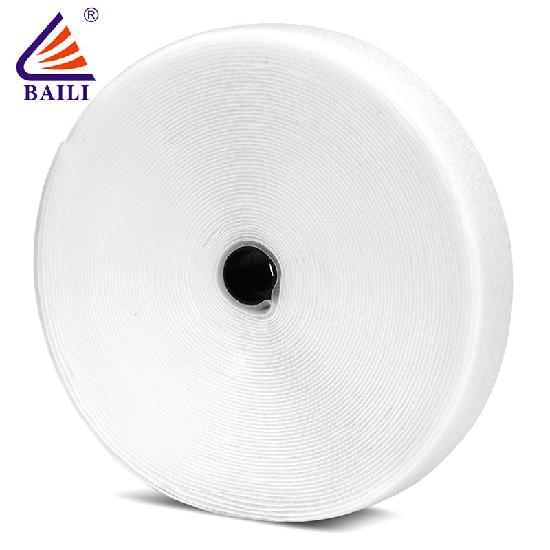 BAILI nylon hook tape wholesale for curtain-2