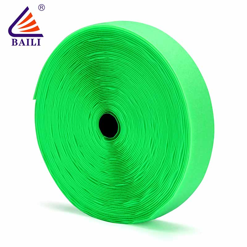 BAILI reliable hook and loop strips manufacturer for leather-ware-2