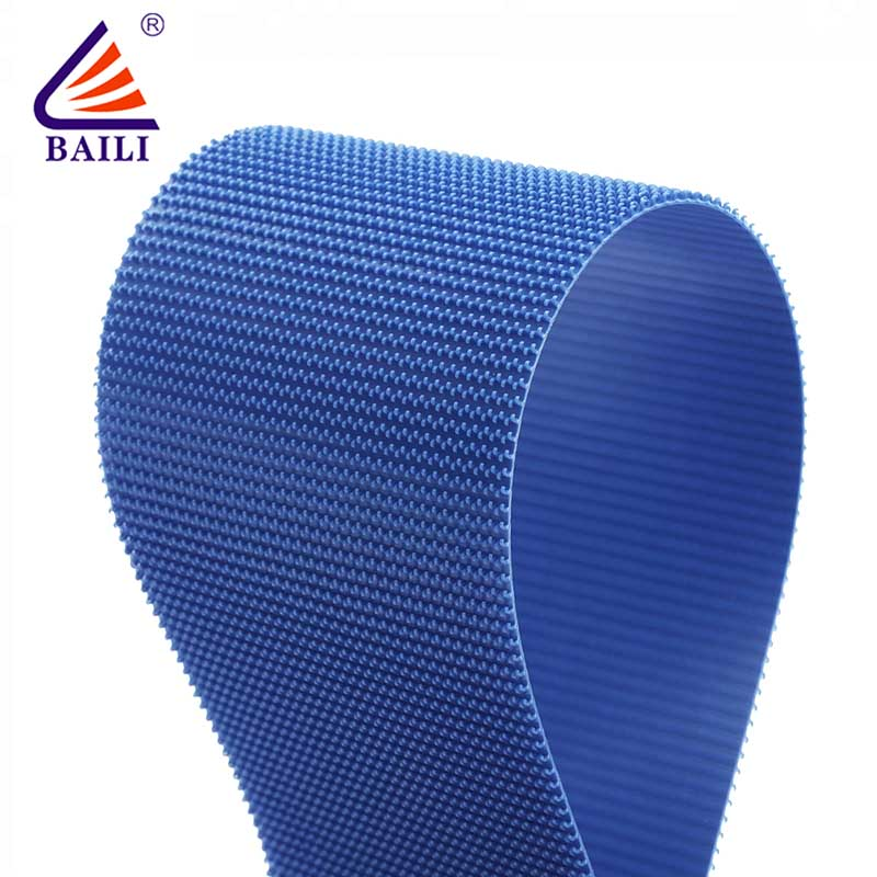 BAILI molded 3m hook tape customized for clothes-2