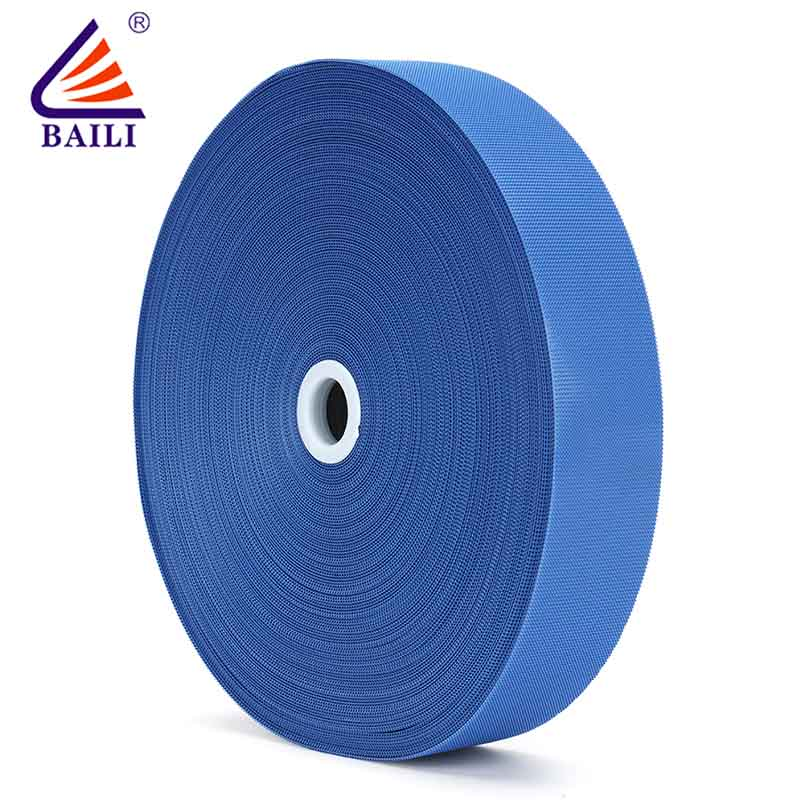 BAILI molded 3m hook tape customized for clothes-1