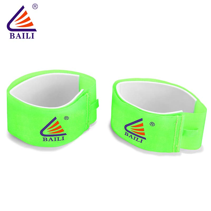 BAILI rubber hook and loop ski strap manufacturer for carrying skis-1