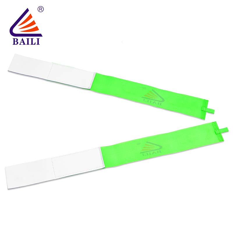 BAILI rubber hook and loop ski strap manufacturer for carrying skis-2