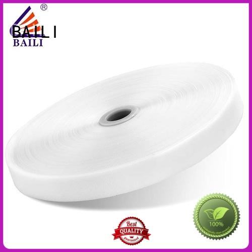 soft 3m hook tape nylon manufacturer for bags