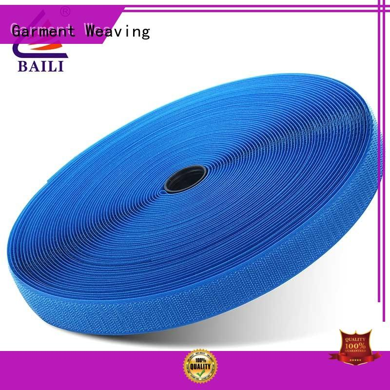 quality hook tape nylon factory direct supply for curtain