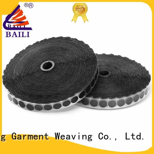 real self-adhesive hook and loop nylon manufacturer for wood