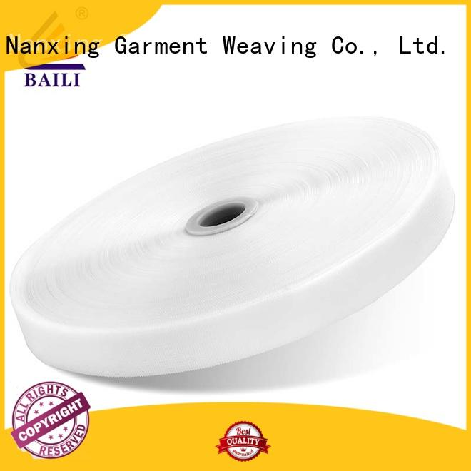soft hook and loop fastener sewing polymer supplier for baby garments