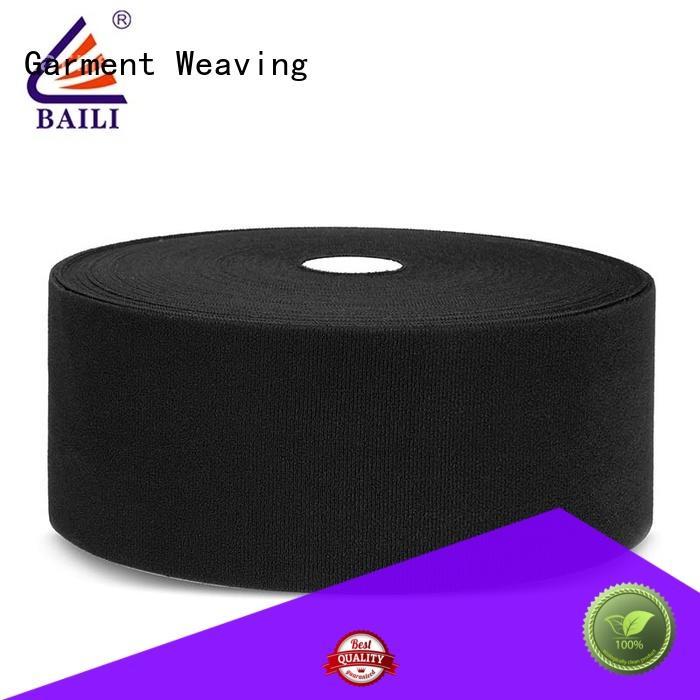 BAILI molded 3m hook tape manufacturer for bags