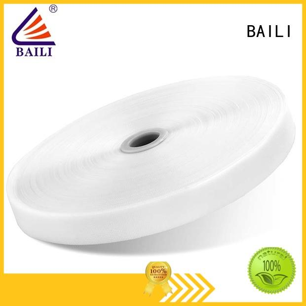 nylon 3m hook tape customized for clothes BAILI