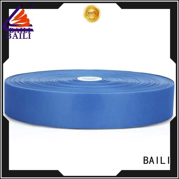 BAILI 300mm wide injection hook wholesale for baby garments
