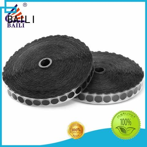 BAILI stable hooks with adhesive backing supplier for metal