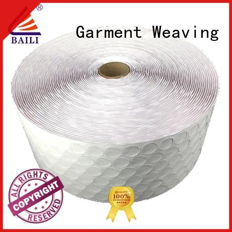 BAILI stable adhesive hook and loop manufacturer for photo frame