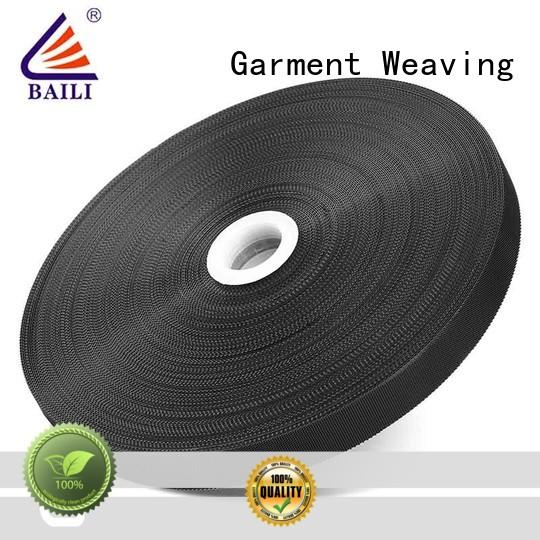 BAILI 300mm wide fastener tape wholesale for bags