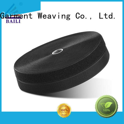 BAILI A grade quality hook tape customized for curtain