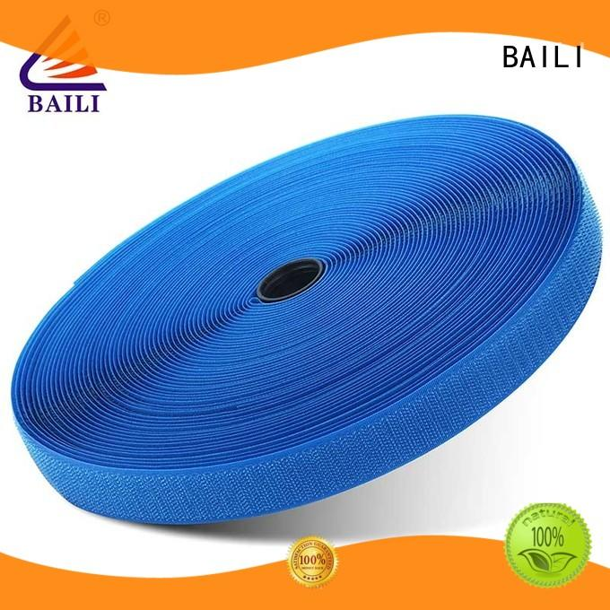 eco-friendly hook and loop fastener tape A grade quality wholesale for costumes