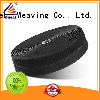 reliable hook and loop fastener tape strong peeling strength wholesale for shoes