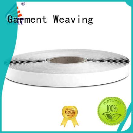BAILI nylon self adhesive hook and loop customized for wall