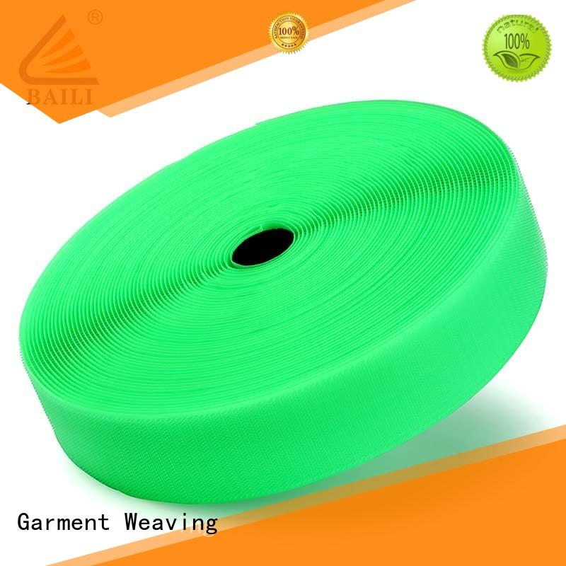 reliable hook and loop tape for sewing multicolor wholesale for costumes