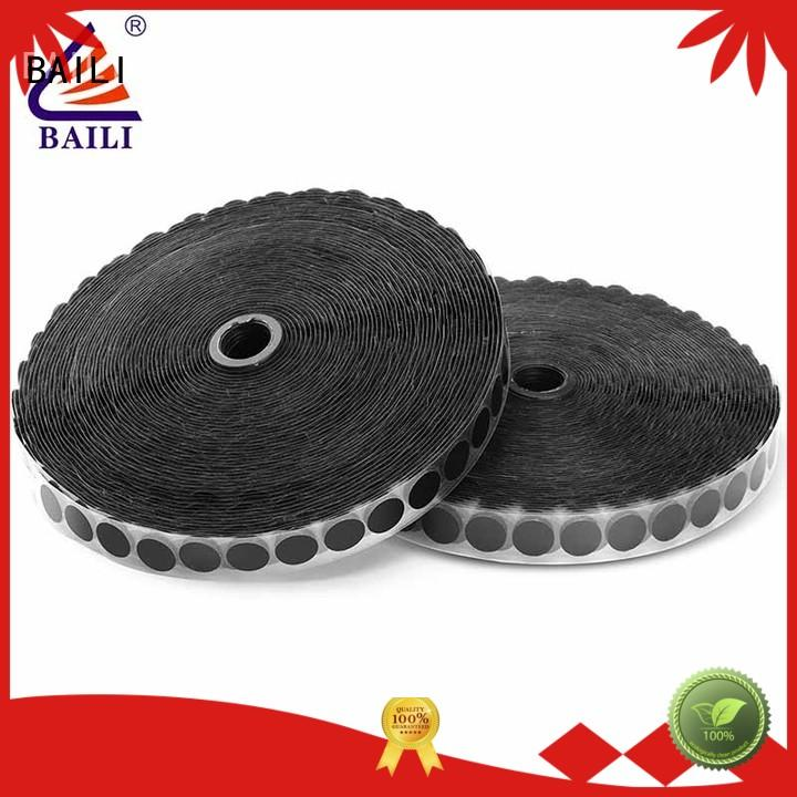 BAILI professional hooks with adhesive backing wholesale for wall
