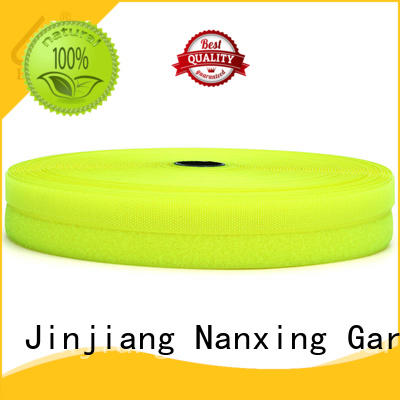 eco-friendly hook tape nylon factory direct supply for leather-ware