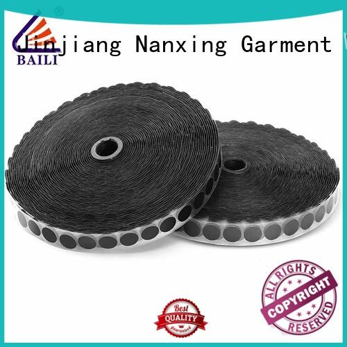 BAILI nylon adhesive loop supplier for wood
