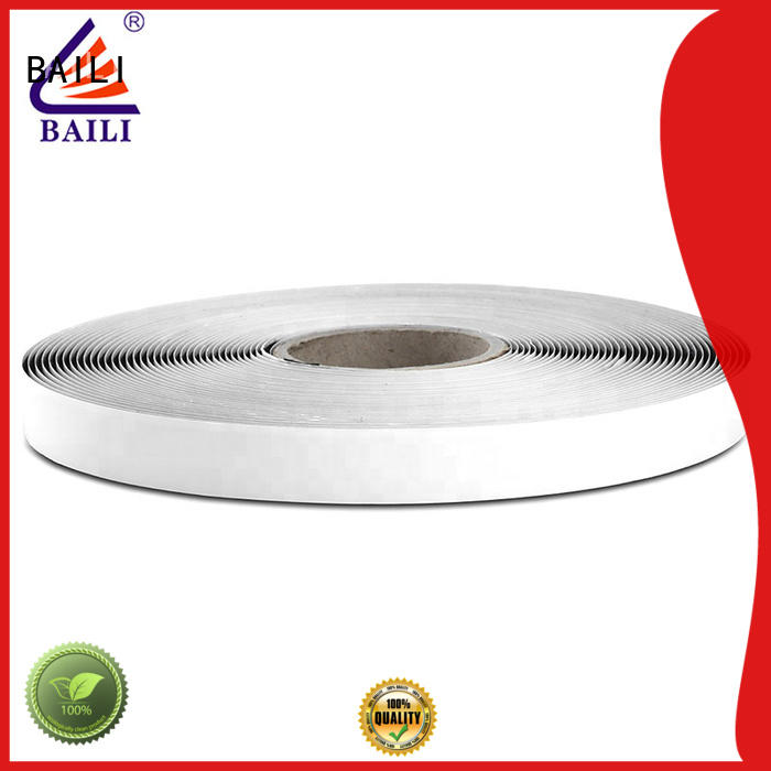 BAILI stable adhesive hook and loop wholesale for photo frame