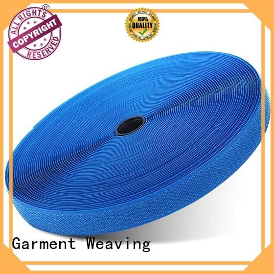BAILI durable hook tape customized for bags