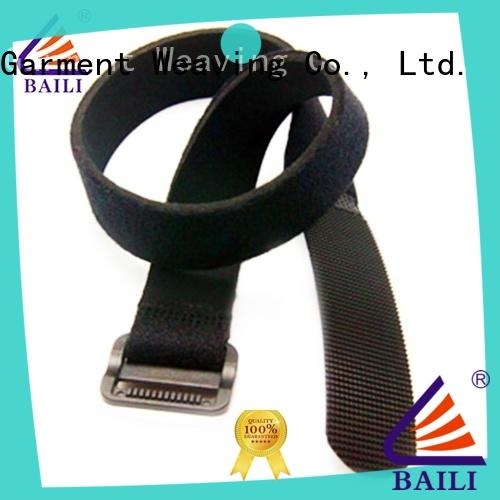 oem reusable tie straps nylon factory direct supply for cable ties