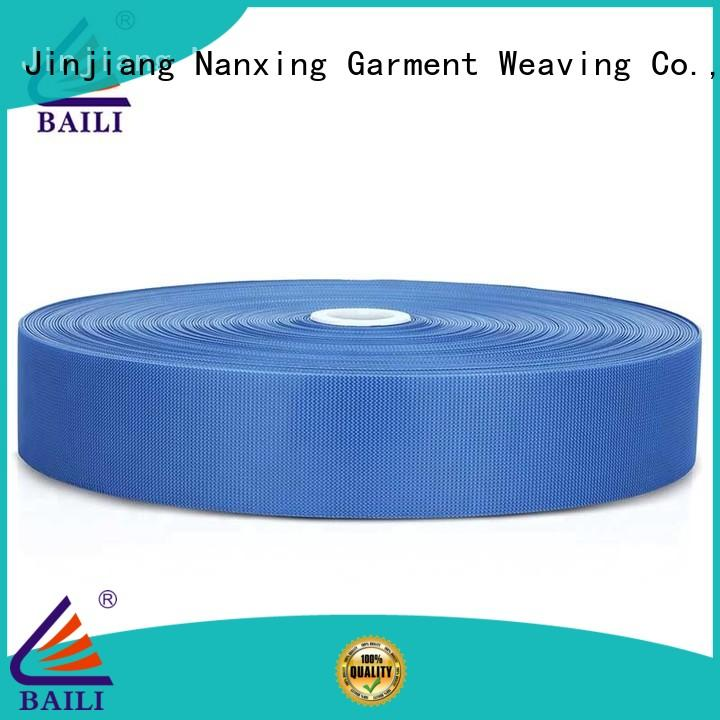 BAILI high quality 3m hook tape supplier for bags