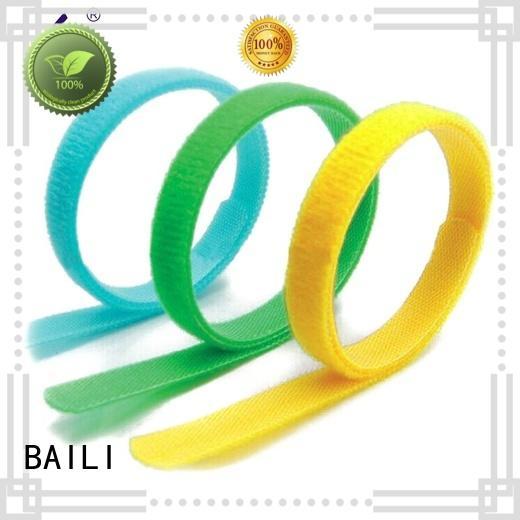 multi-purpose hook fastener multicolor supplier for medical equipment