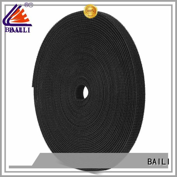 BAILI sided double sided adhesive tape supplier for strapping