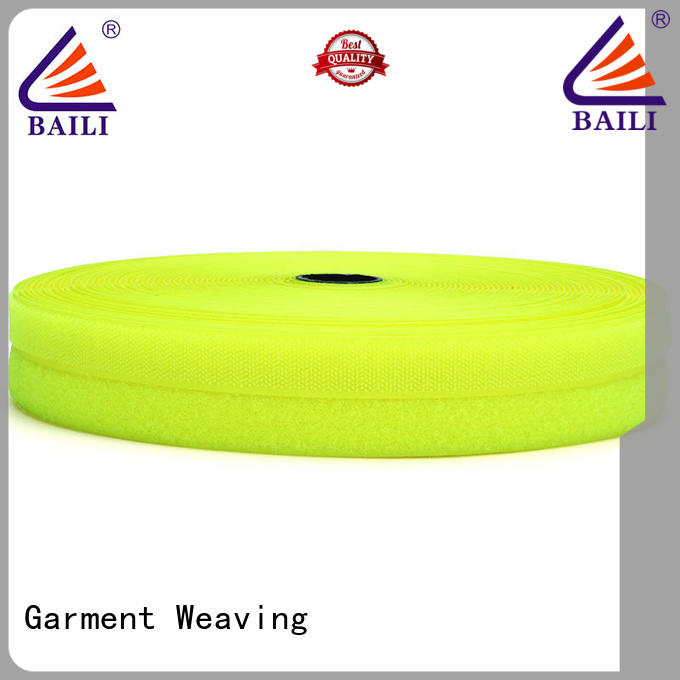 durable hook and loop tape A grade quality customized for curtain