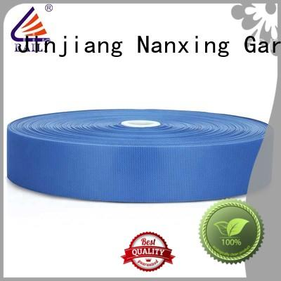 soft hook pile tape polymer customized for bags