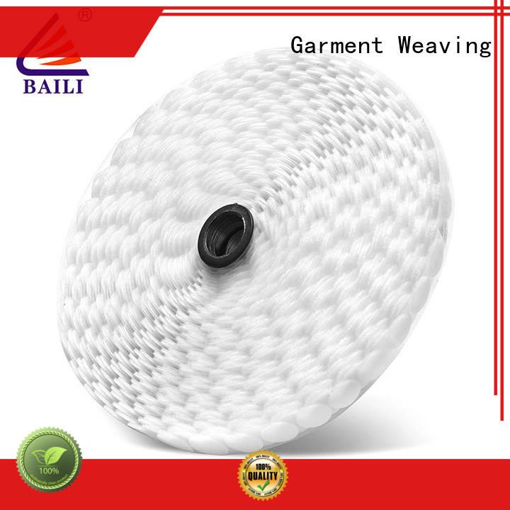BAILI top quality self adhesive hook and loop fasteners manufacturer for metal