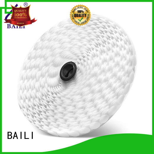BAILI professional adhesive hook and loop supplier for wood