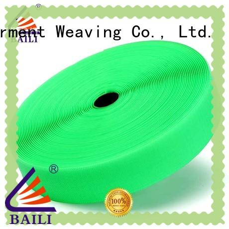 durable hook tape strong peeling strength manufacturer for bags