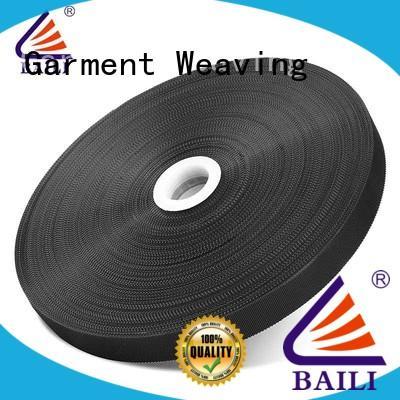 BAILI molded 3m hook tape manufacturer for shoes