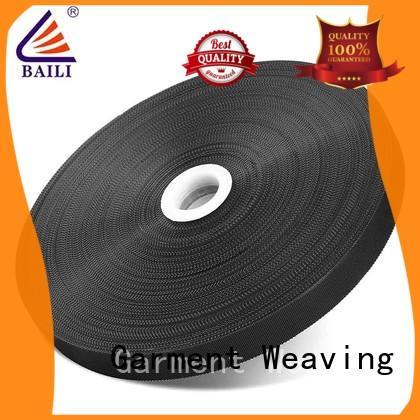 BAILI molded injection hook manufacturer for bags