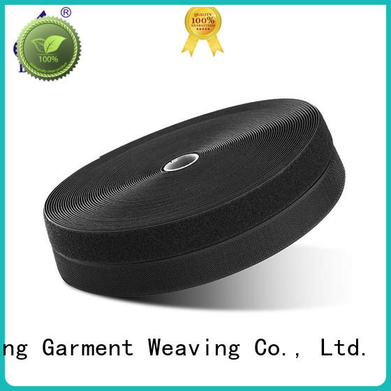 durable sew on hook and loop manufacturer for leather-ware BAILI