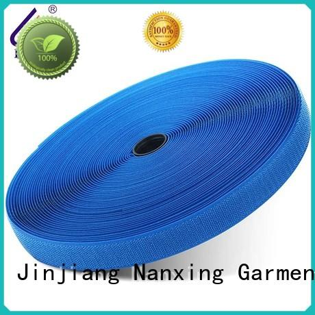 durable hook & loop tape A grade quality wholesale for costumes