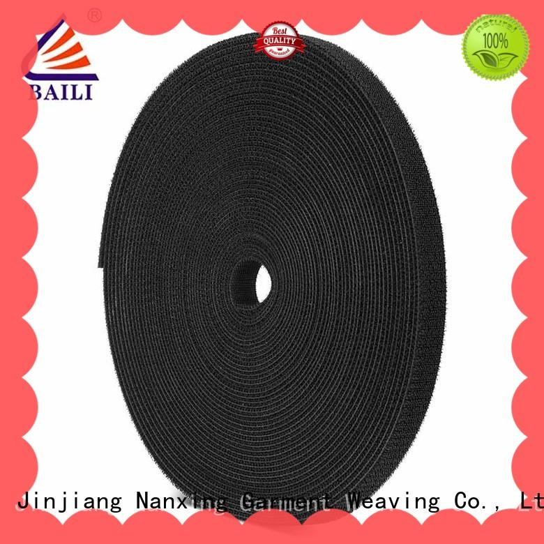 BAILI double double sided adhesive tape manufacturer for cable
