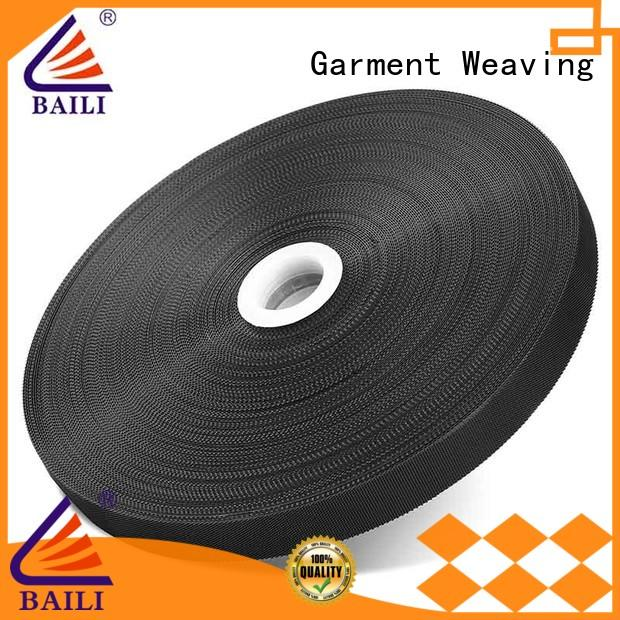 reliable fastener tape polymer manufacturer for baby garments
